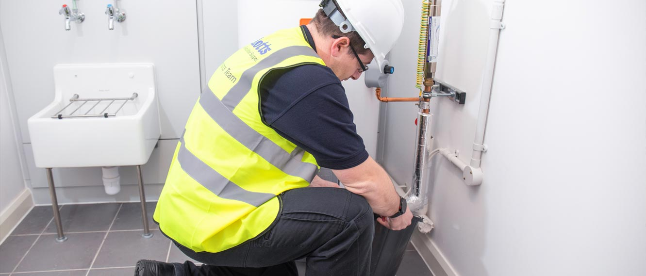 Plumbing And Draining Services